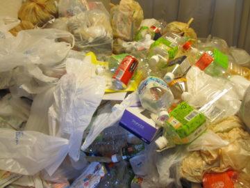 ゴミ屋敷 掃除料金説明