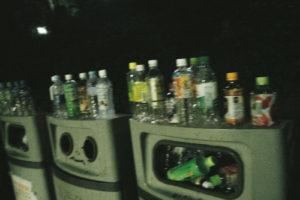 練馬区 ペットボトル回収