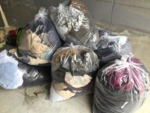 朝霞市ゴミ回収