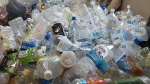 ゴミ屋敷 ペットボトル部屋料金