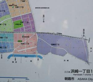 ひとり暮らしが多い朝霞市 浜崎周辺